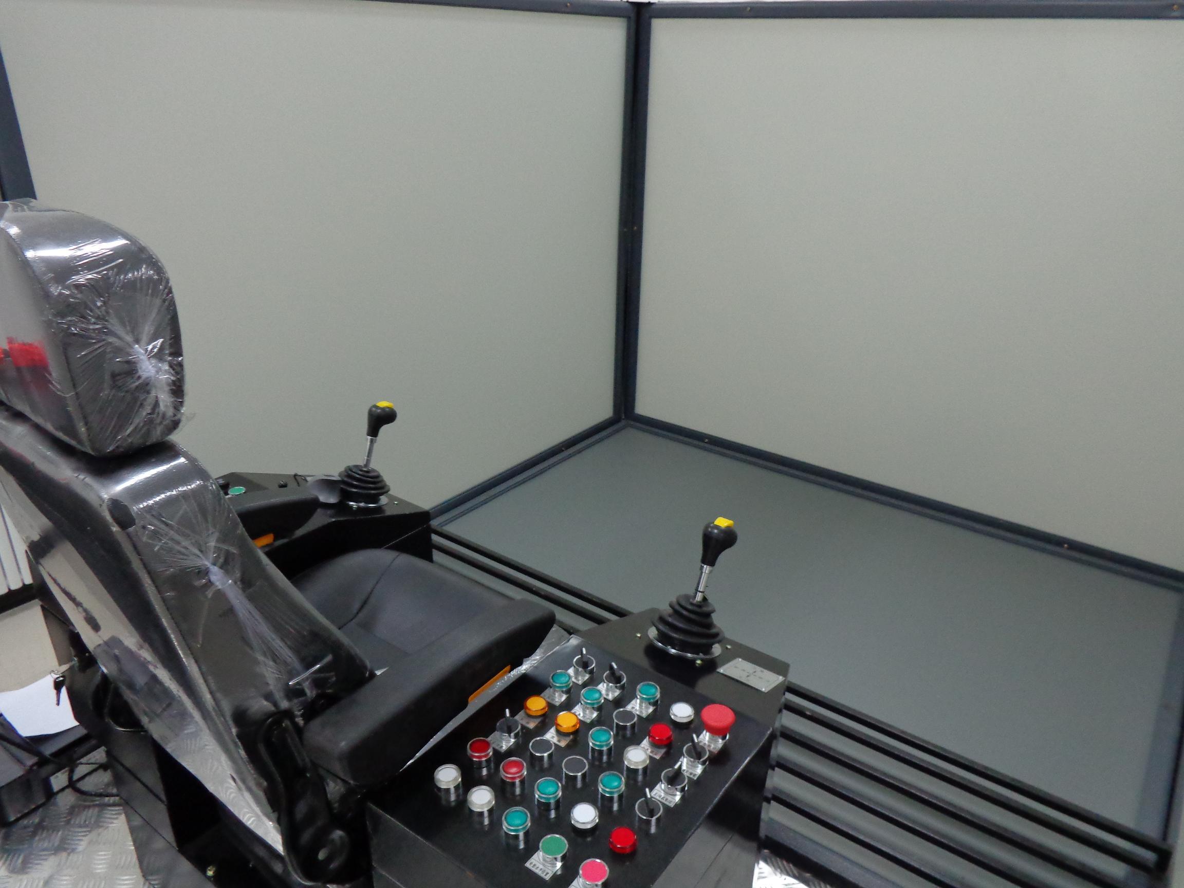 起重模拟考试设备(2)